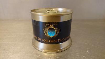 Патешки пастет конфи 150 гр.